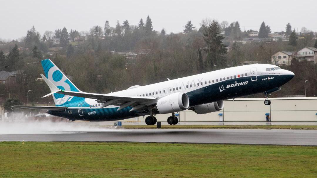 Sự cố máy bay Boeing 737 MAX: Boeing lần đầu tiên thừa nhận lỗi phần mềm