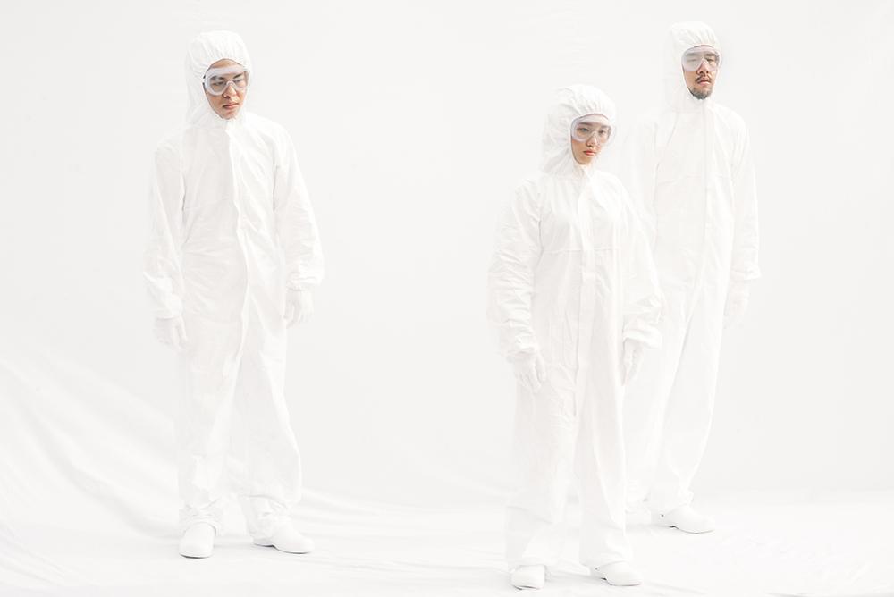 MV 'Con đường'. Lộn Xộn Band. Nhóm nhạc Indie Lộn Xộn. Nhạc Lộn Xộn band