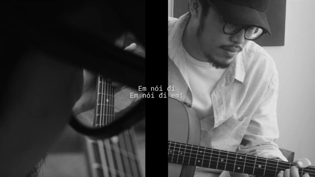 'Hoàng tử tình ca' Vũ tung 'Có thể là tại sao?', ấn định ngày ra album 'Vũ trụ song song'