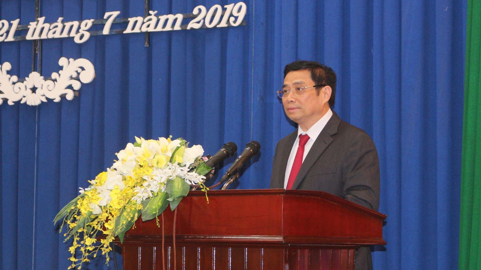 Đồng chí Lê Thị Thủy được điều động, chỉ định giữ chức Bí thư Tỉnh ủy Hà Nam nhiệm kỳ 2015-2020