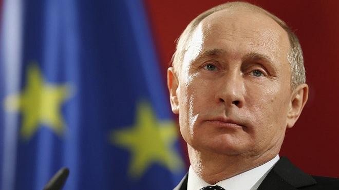 Tổng thống Nga khẳng định không muốn chạy đua vũ trang nhưng phải tự phòng vệ