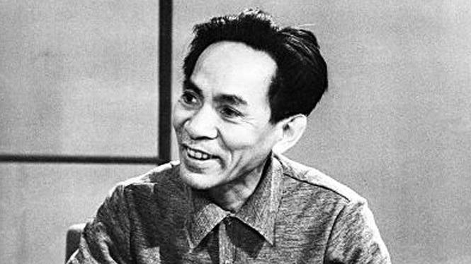 10 năm Ngày mất nhà thơ Tế Hanh: Tế Hanh - dòng sông hồn hậu còn chảy mãi