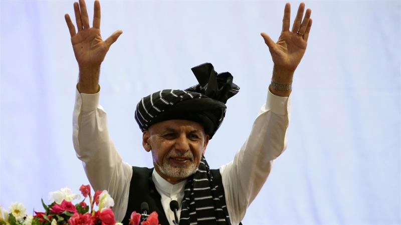 Afghanistan: Nổ lớn tại cuộc vận động tranh cử của Tổng thống, ít nhất 24 người chết, hơn 30 người bị thương