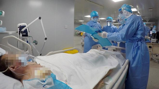 Cập nhật dịch COVID-19: Thêm một bệnh nhân trở về từ Pháp, nâng tổng số ca mắc ở Việt Nam lên 99 ca