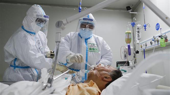 Dịch COVID-19 ngày 2/10: Toàn thế giới có 34.568.495 ca bệnh và 1.029.011 ca tử vong