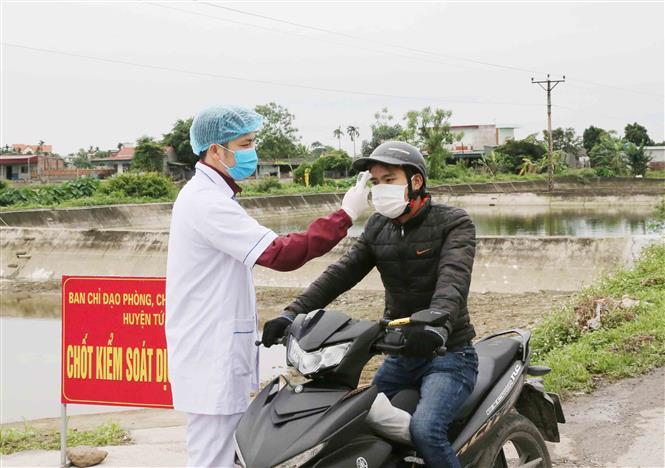 Số ca nhiễm corona ở Việt Nam ngày 5/4, Tình hình dịch corona tại việt nam ngày 5/4, COVID-19 5-4, COVID-19, dịch corona 5/4, covid 19, Số ca nhiễm covid 19 ở Việt Nam