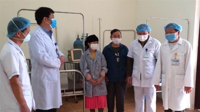 15 ngày Việt Nam không có ca mắc COVID-19 mới, 47.735 người đang được theo dõi sức khỏe
