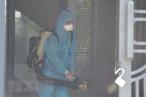 Ca bệnh nghi mắc COVID-19 ở Đà Nẵng, Đà Nẵng phong tỏa bệnh viên, Ca nhiễm, cách ly, Bệnh viện C Đà Nẵng, bệnh nhân T.V.D, cập nhật covid đà nẵng