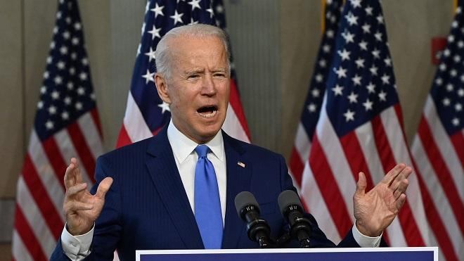 Bầu cử Mỹ 2020: Bang Georgia hoàn tất kiểm phiếu bằng tay khẳng định chiến thắng của ông Biden