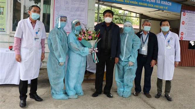 Dịch Covid-19: Bắc Ninh có 1 ca dương tính với SARS-CoV-2 là F1 bệnh nhân 1565