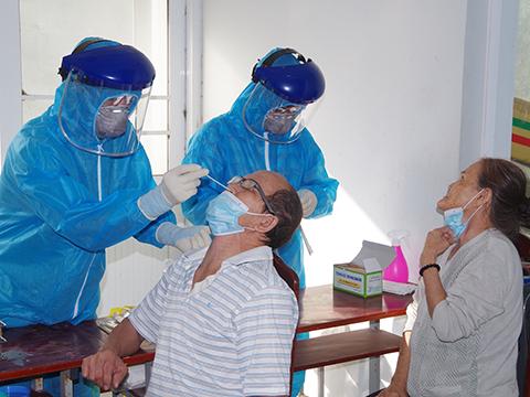 Cập nhật dịch Covid-19 tối 9/5: Hà Nội thông báo tìm người liên quan đến các điểm nguy cơ cao