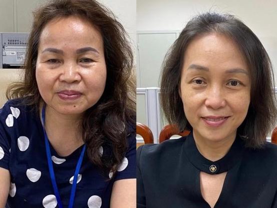Đình chỉ sinh hoạt Đảng với 2 đối tượng trong vụ án tại Bệnh viện Tim Hà Nội