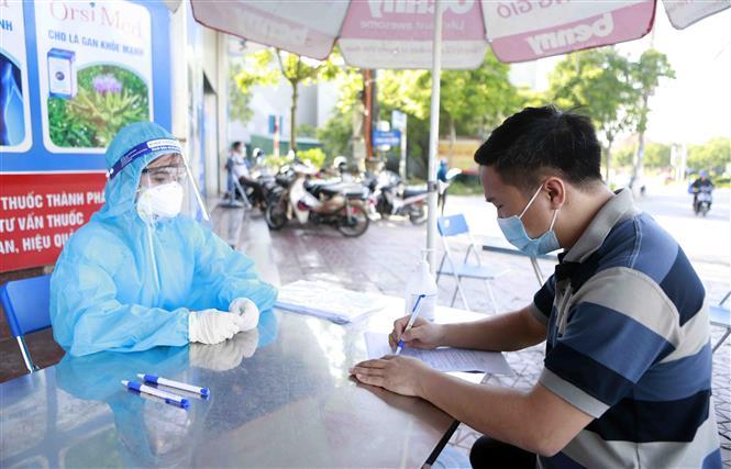 Tình hình dịch Covid-19, Nam Định phát hiện một ca dương tính, Ca nhiễm ở Hà Nam, ca nhiễm covid ở Hà Nội, cập nhật dịch bệnh covid, covid ở Hưng Yên, ca nhiễm ở Đà Nẵng