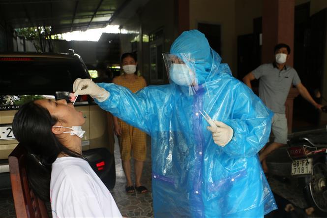 Dịch Covid-19, Dịch covid ở Bắc Giang, Dịch covid ở Bắc Ninh, Covid ở TP.HCM, tình hình dịch bệnh covid, số ca mắc mới, covid hôm nay, covid ngày 6/6, cập nhật covid