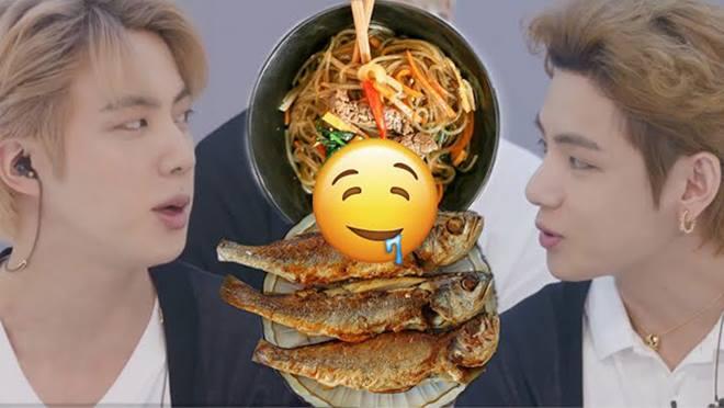 BTS tiết lộ về việc ăn uống trong thời đại dịch, ARMY quốc tế nên thử