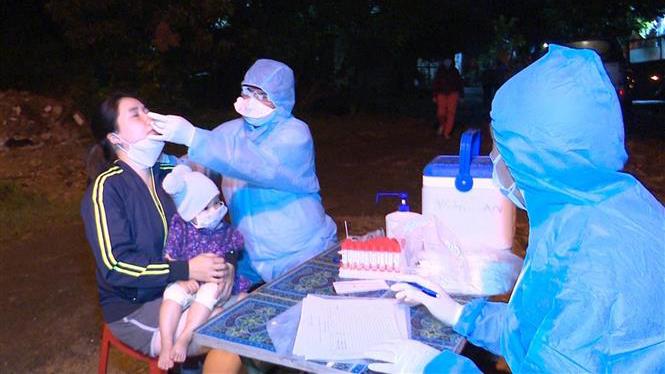 Dịch Covid-19 chiều 26/9: Đồng Nai phát hiện 50 ca mắc ở một phường sau khi nới lỏng giãn cách
