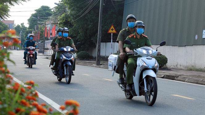 Hà Nội: Chỉ thị số 20 về tăng cường các biện pháp phòng, chống dịch Covid-19 từ ngày 6-21/9