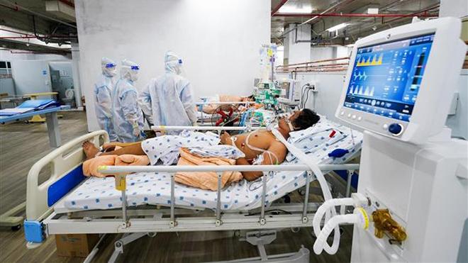 Dịch Covid-19 sáng 17/9: Quảng Ngãi thêm 42 ca dương tính, 1 ca tử vong