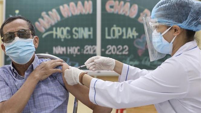 Dịch Covid-19 chiều 24/9: Dịch lan ra 3 trường học ở Hà Nam, Hà Nội phát hiện ca cộng đồng ở quận Hai Bà Trưng