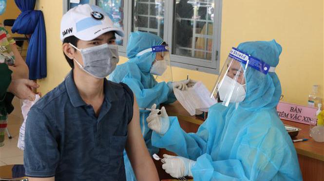 Dịch Covid-19 sáng 5/9: Hà Nội ghi nhận thêm 6 ca mắc mới thuộc 3 chùm ca bệnh