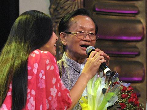 Giải thưởng 'Bùi Xuân Phái - Vì tình yêu Hà Nội' lần 14-2021: Nhạc sĩ Hồng Đăng được tôn vinh Giải thưởng Lớn