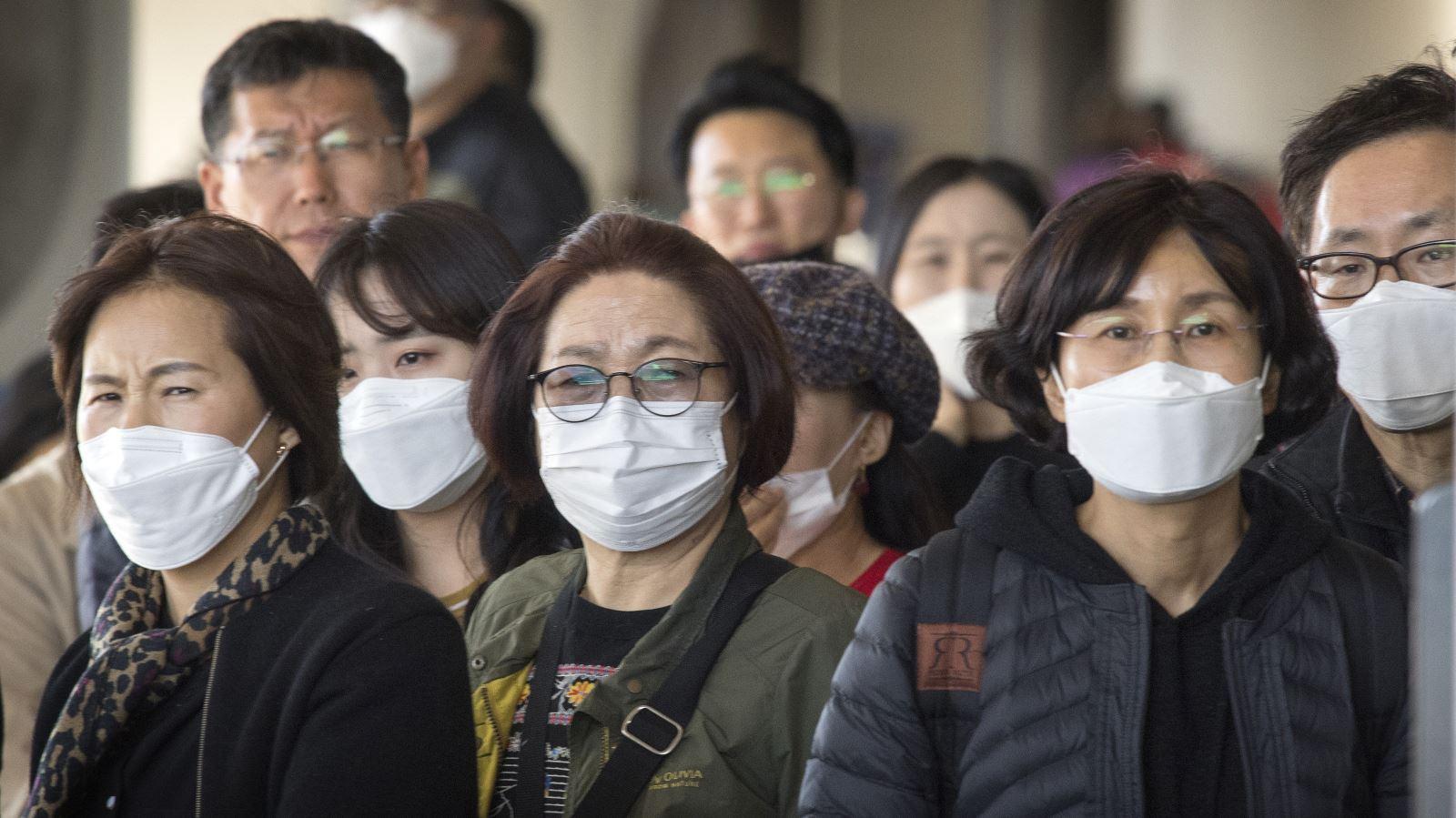 Thông tin mới nhất về dịch bệnh do virus corona đến 16h ngày 2/2/2020: 14.556 người mắc, 305 người tử vong