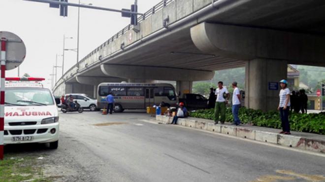 Hà Tĩnh: Liên tiếp xảy ra tai nạn giao thông trên Quốc lộ 1A làm 4 người thiệt mạng