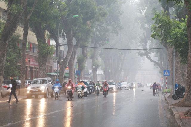Thời tiết hôm nay, Dự báo thời tiết, Rét đậm rét hại, thoi tiet, Không khí lạnh, dự báo thời tiết, thời tiết miền bắc, thời tiết hà nội, nhiệt độ hà nội