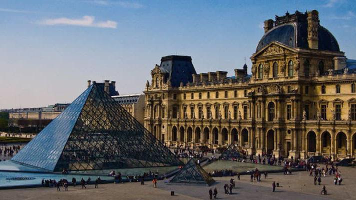 Thiếu hụt nhân viên, Bảo tàng Louvre buộc phải đóng cửa