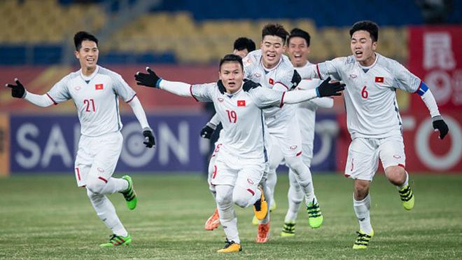 CẬP NHẬT: U23 Việt Nam được tưởng thưởng gì tính đến thời điểm này?