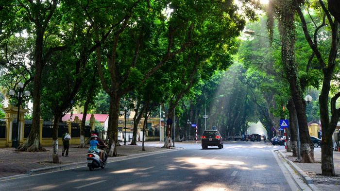 Thời tiết ngày Phụ nữ Việt Nam 20/10: Miền Bắc nắng hanh, miền Trung mưa giảm