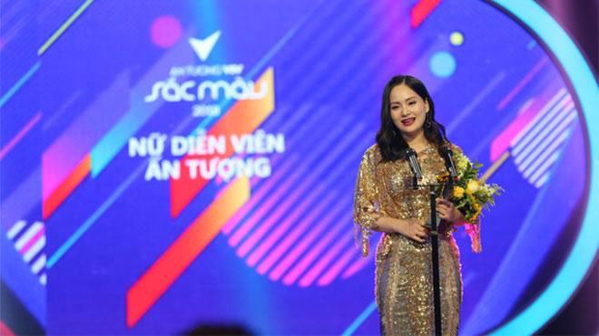 TRỰC TIẾP Lễ trao giải VTV Awards 2018: 'Gặp nhau cuối năm' 2 năm liên tiếp đoạt giải quan trọng nhất