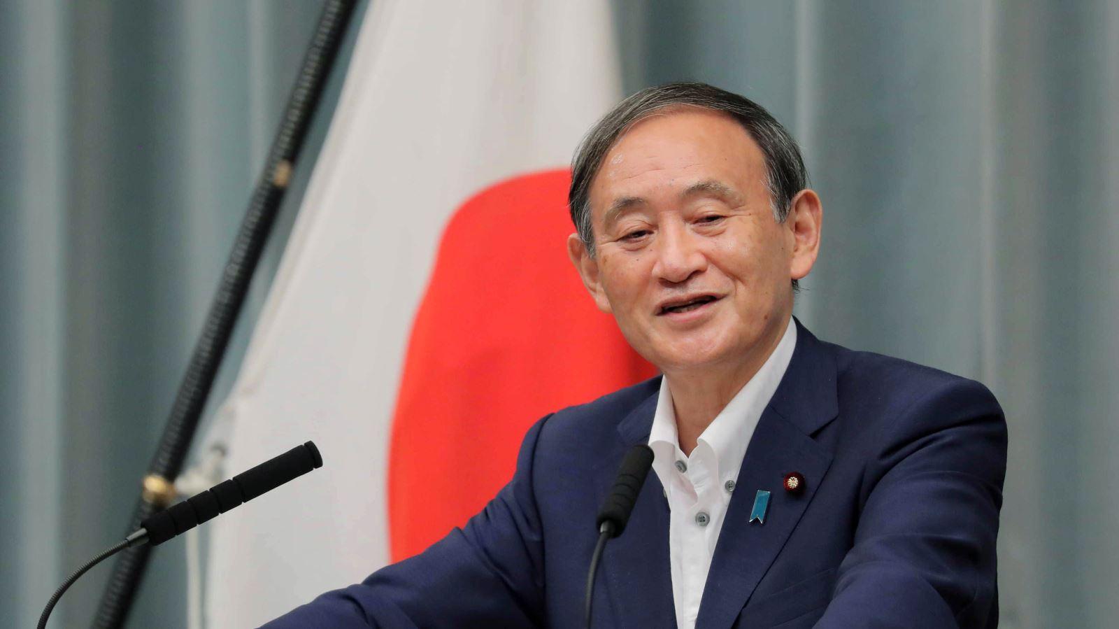 Lý do Thủ tướng Nhật Bản Suga Yoshihide chọn Việt Nam là điểm đến trong chuyến công du nước ngoài đầu tiên