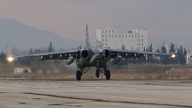 Vì sao Tổng thống Putin lệnh rút binh lính Nga khỏi Syria?