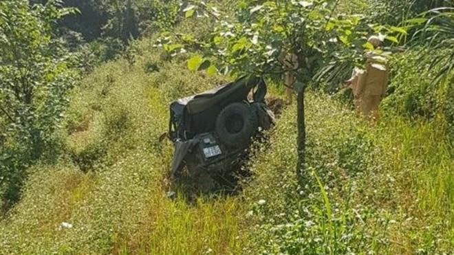 Tai nạn giao thông đặc biệt nghiêm trọng tại Hà Giang: Bàn giao 3 thi thể nạn nhân cho gia đình
