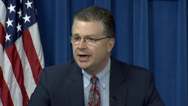 Mỹ phê chuẩn ông Daniel Kritenbrink làm Đại sứ tại Việt Nam