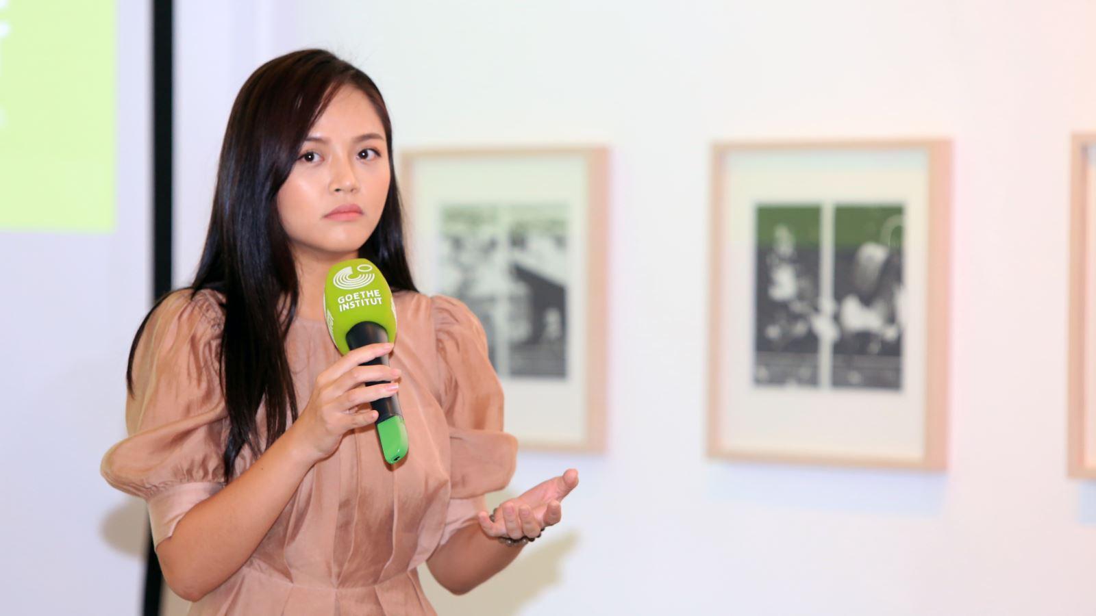 Diễn viên Thu Quỳnh 'ghét' nhân vật Thúy Kiều, thích diễn vai Hoạn Thư hơn