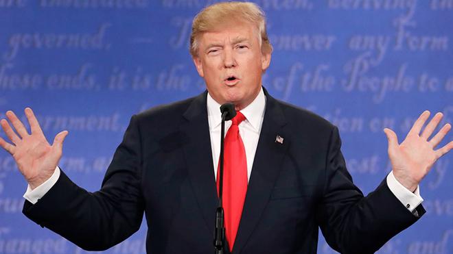 Tổng thống Trump muốn đóng cửa chính phủ thêm lần nữa?