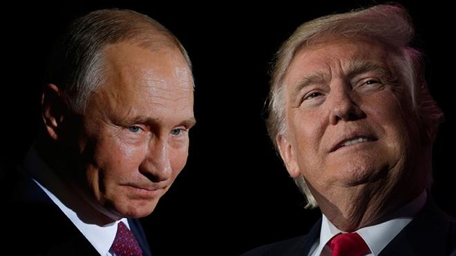 VIDEO: Vì sao Tổng thống Mỹ không gặp Tổng thống Nga ở Đà Nẵng như 'đã hẹn'?