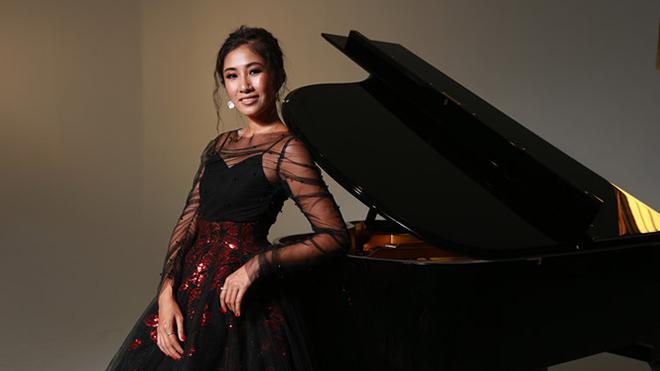 Nghệ sỹ danh tiếng gốc Việt trình diễn hòa nhạc hữu nghị Việt Nam – Australia