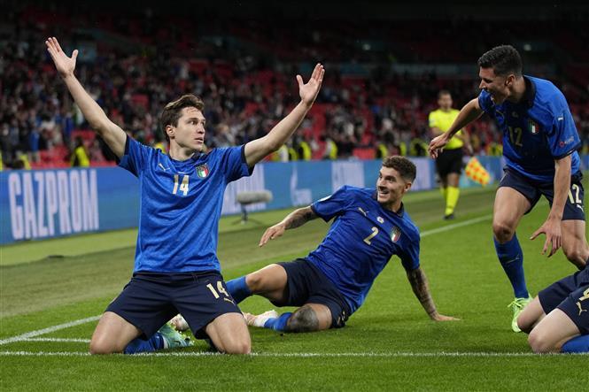 Trực tiếp bóng đá VTV6, VTV3, Lịch thi đấu EURO 2021, Lịch thi đấu EURO 2020, EURO 2021, EURO 2020, Wales vs Đan Mạch, Ý vs Áo, Hà Lan vs Cộng hòa Séc, Bỉ vs Bồ Đào Nha