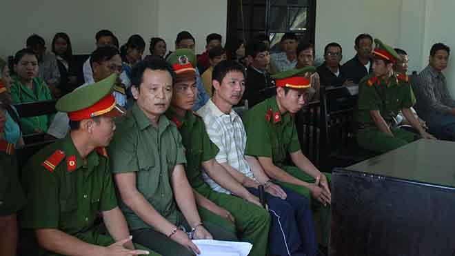 Nguyên thiếu tá Công an tỉnh Đắk Nông lĩnh án tù vì tội hủy hoại rừng