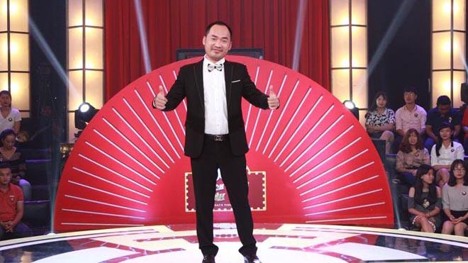 Diễn viên hài Tiến Luật: 'Thu Trang là người định hướng nghệ thuật cho tôi'