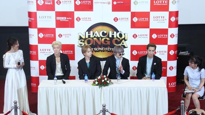 Winner sẽ biểu diễn 'Everyday' tại Chung kết 'Nhạc hội song ca'