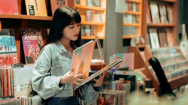 Phùng Khánh Linh và những dự án âm nhạc mới