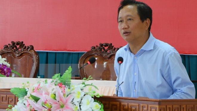 Phiên tòa xét xử Trịnh Xuân Thanh: Không có thẻ 'kim bài' miễn tội