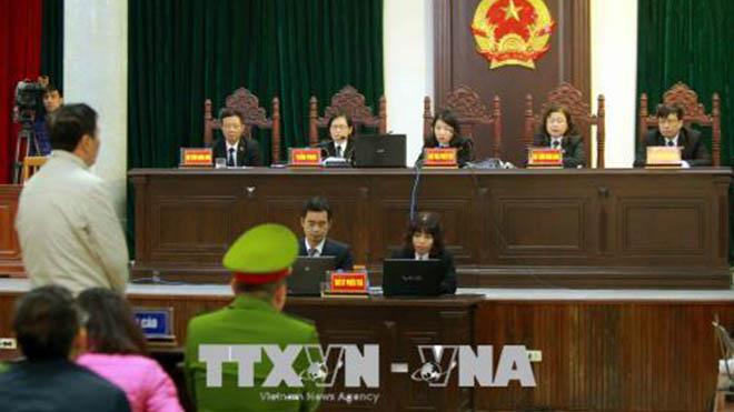 Đại diện Viện Kiểm sát: 'Trịnh Xuân Thanh khai báo không thành khẩn'