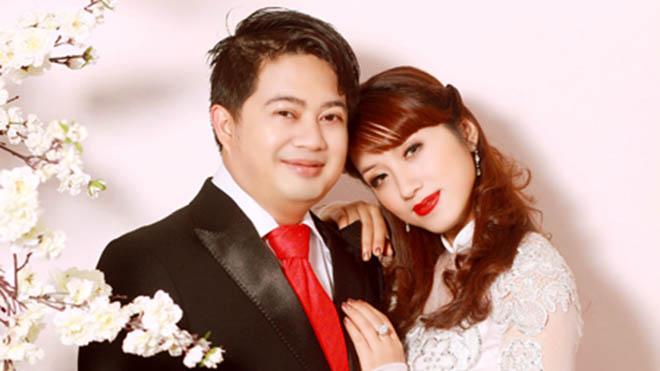 Ca sĩ Phương Nga - Nguyên Vũ: Cặp đôi đẹp của làng nhạc Việt