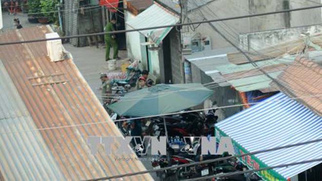 Khẩn trương điều tra vụ án mạng nghiêm trọng trong ngày 30 Tết tại TP. HCM