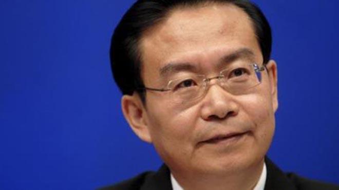 Cựu Chủ tịch tỉnh Phúc Kiến, Trung Quốc, bị buộc tội nhận hối lộ